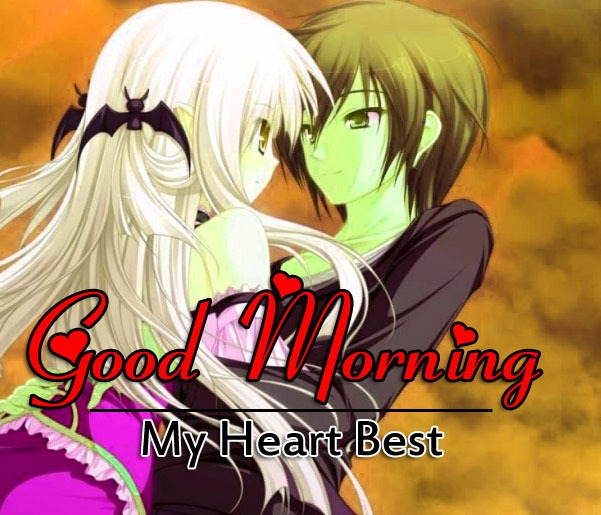 HD Romantic Good Morning Pics Free