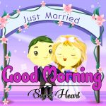 HD Romantic Good Morning Pics Photo