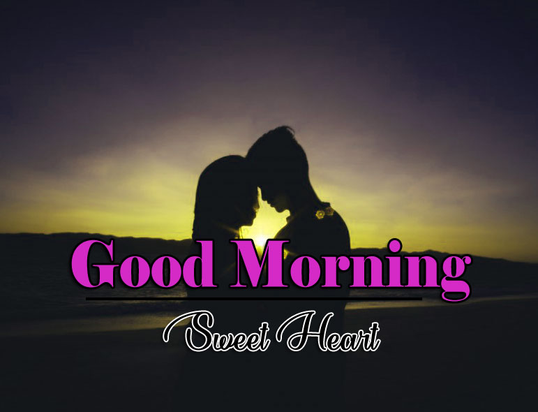 HD Romantic Good Morning Pictures Images