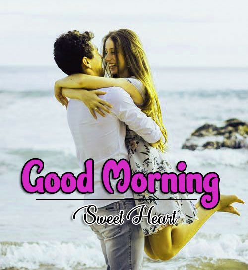 HD Romantic Good Morning Wallapper Pics