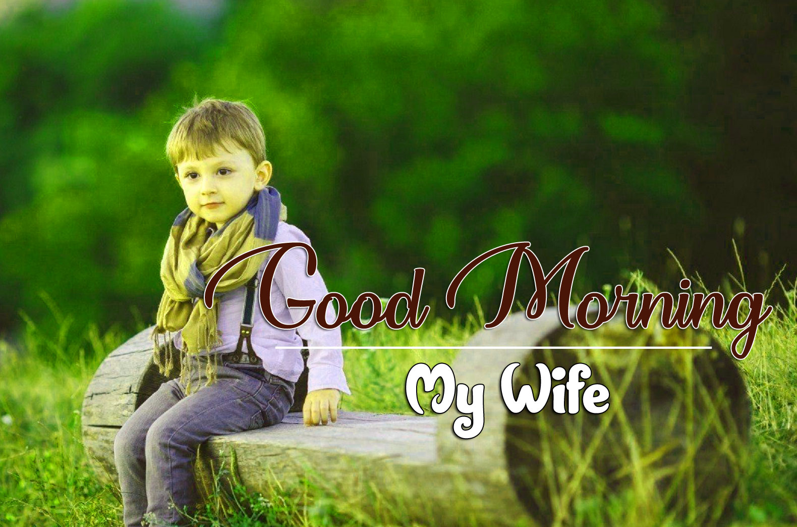 HD Romantic Good Morning Wallapper Pics