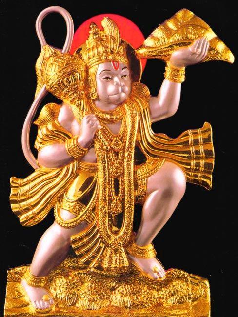 Hanuman Ji God Images Pics Download Free