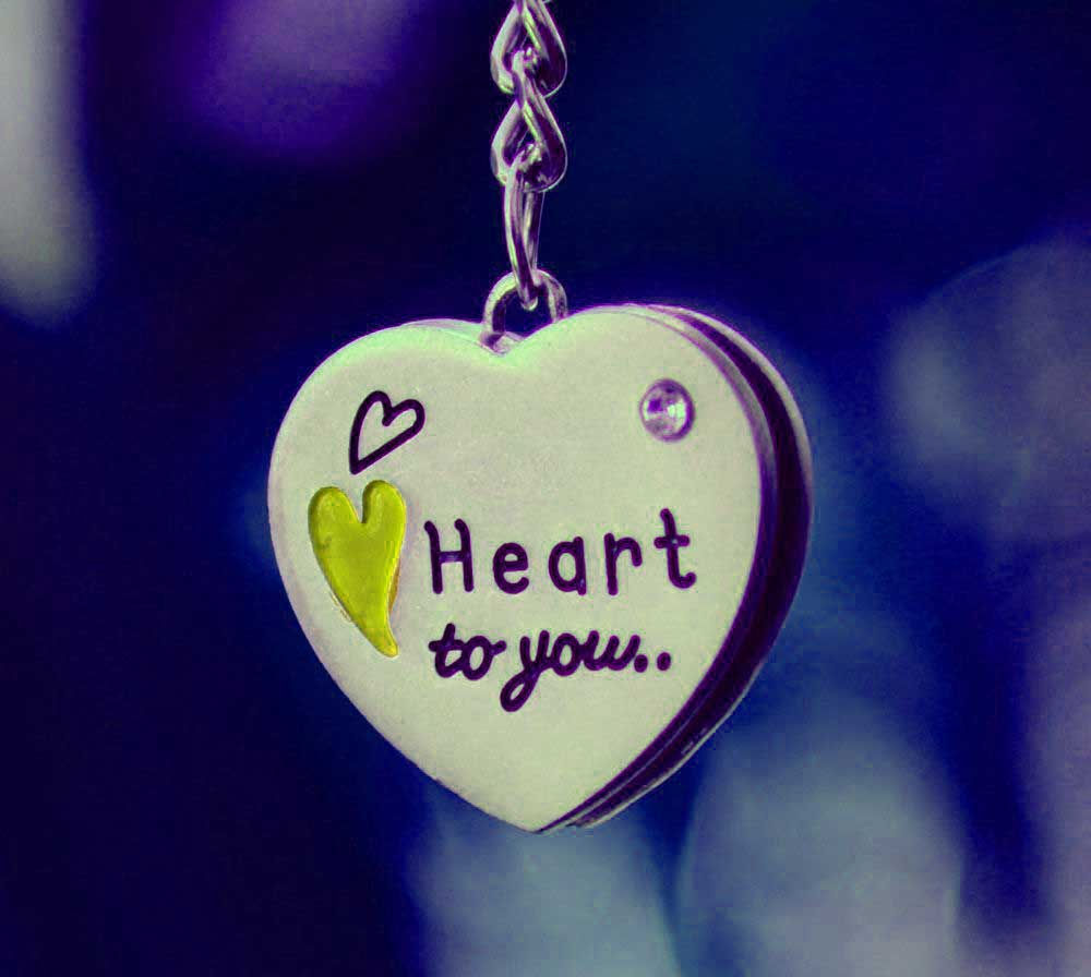 Heart Whatsapp Dp Pics Download