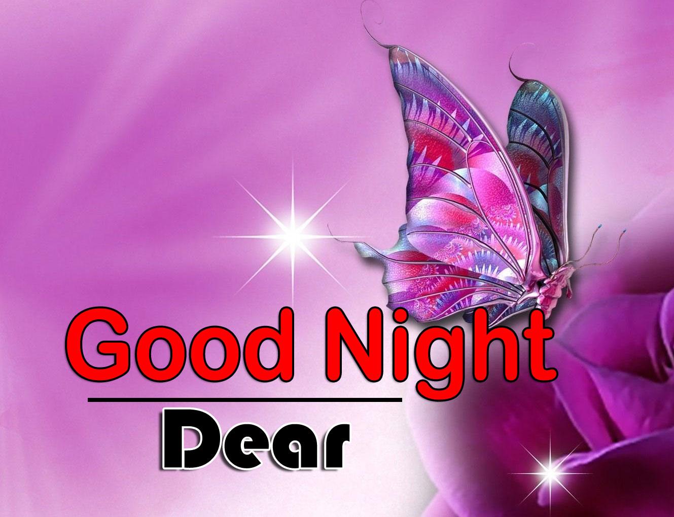 Latest Good Night Download Wallpaper