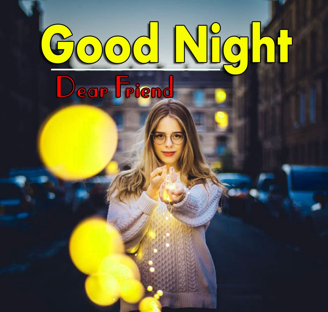 Latest Good Night Images Pics