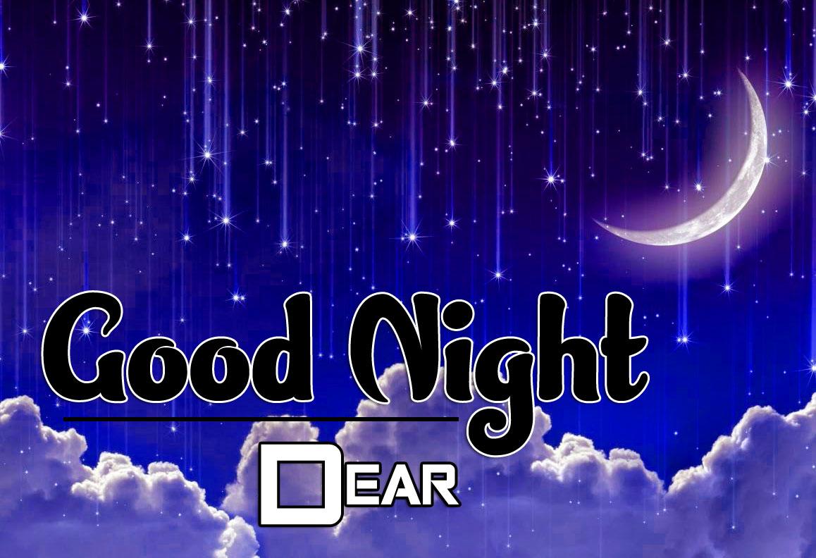 Latest Good Night Images Wallpaper