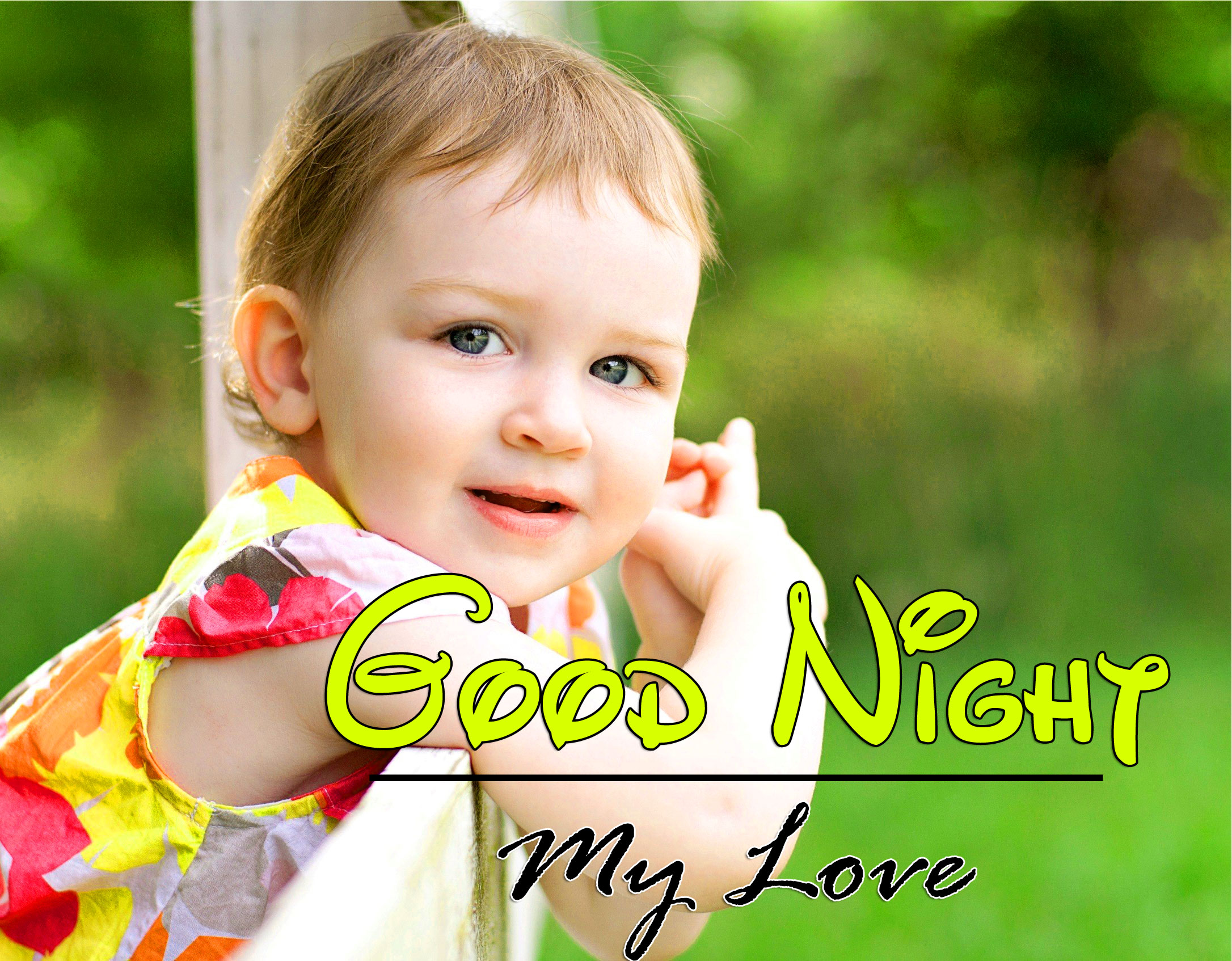 Latest Good Night Pic Images