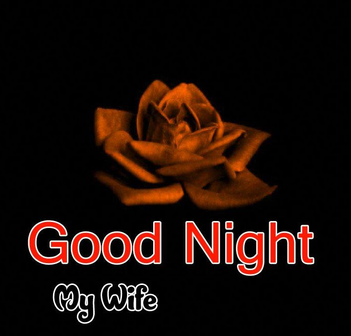 Latest Good Night Pics Wallpaper