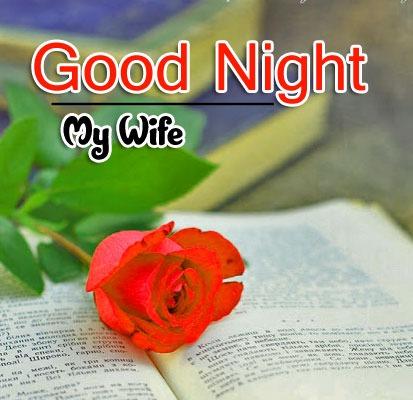 Latest Good Night Wallpaper Pics