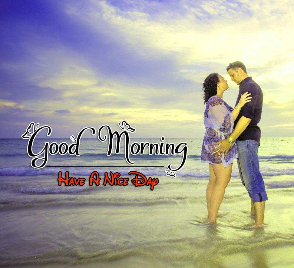 Latest Romantic Good Morning Download Hd