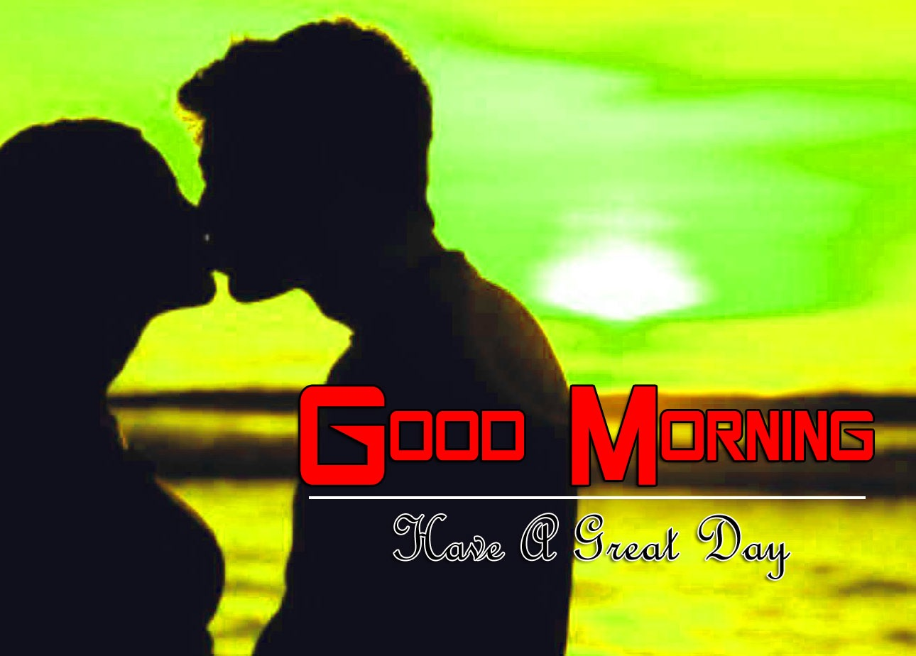Latest Romantic Good Morning Download Images