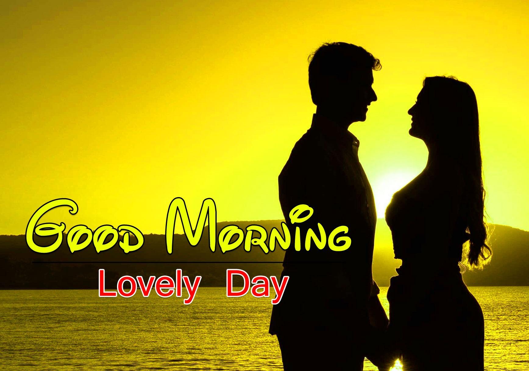Latest Romantic Good Morning Download Picss