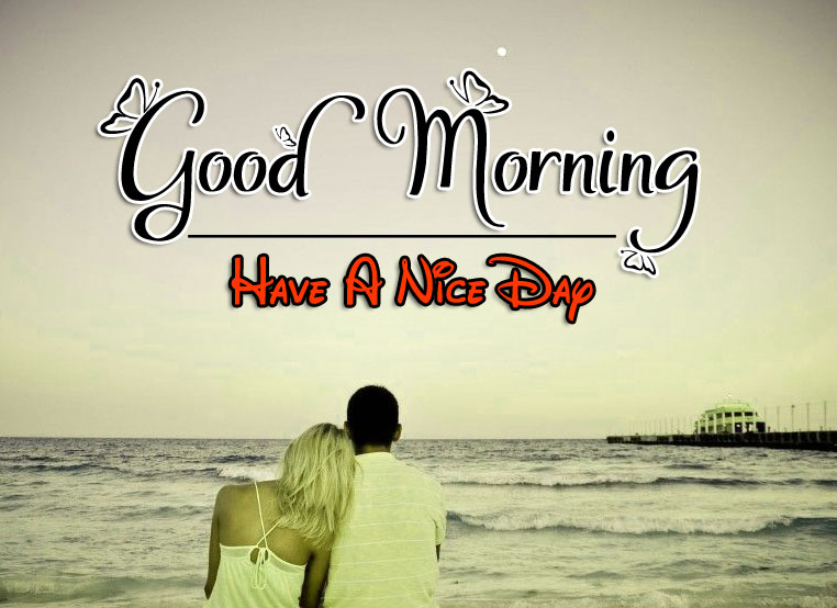 Latest Romantic Good Morning Images