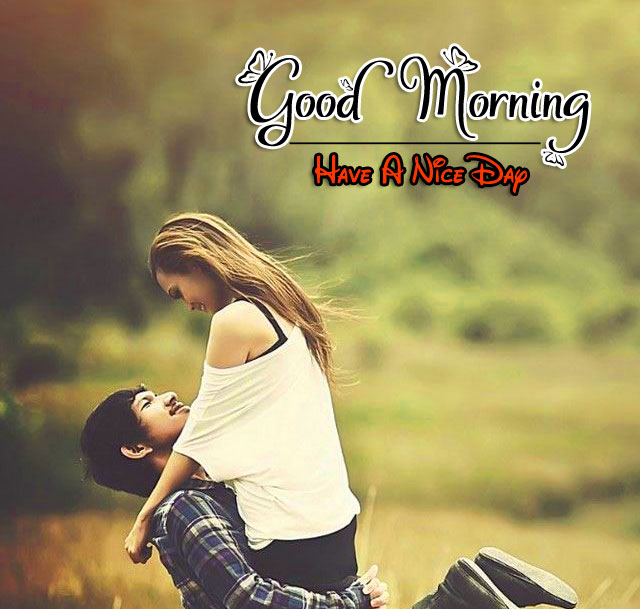 Latest Romantic Good Morning Images Downlod