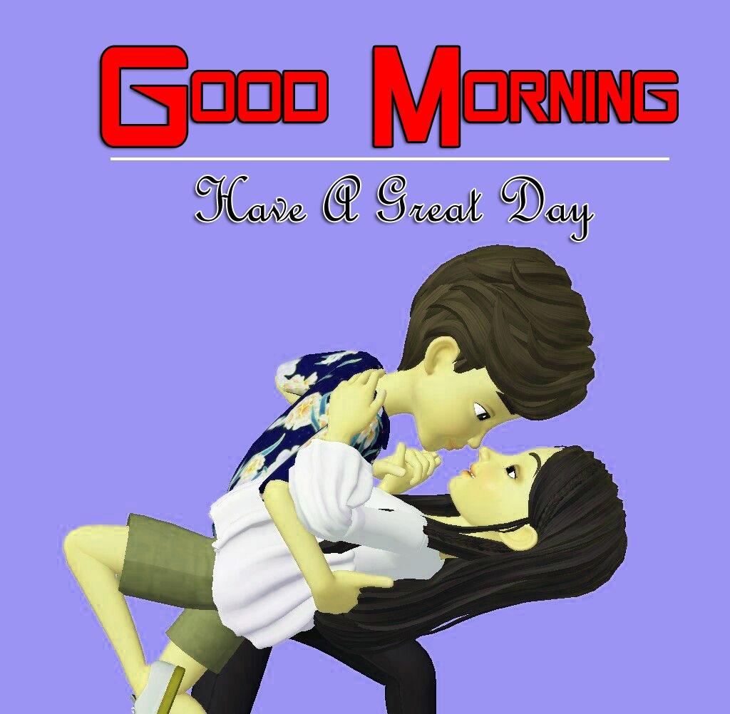 Latest Romantic Good Morning Images Free