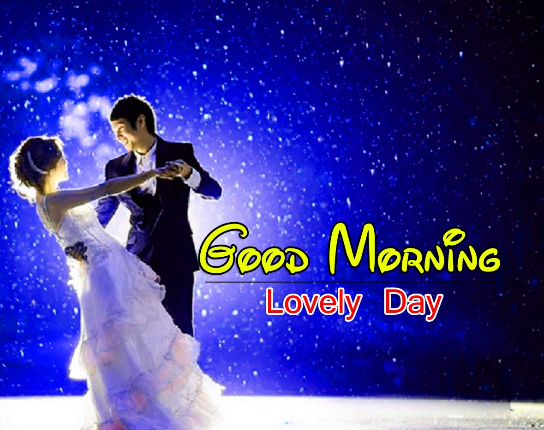 Latest Romantic Good Morning Images Hd
