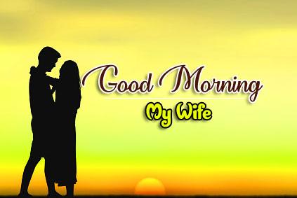 Latest Romantic Good Morning Images Pics