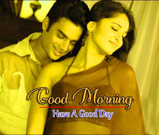 Latest Romantic Good Morning Images Pictures
