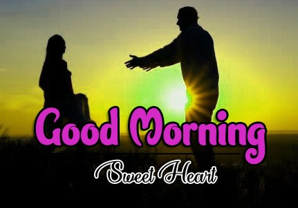 Latest Romantic Good Morning Phoot Images