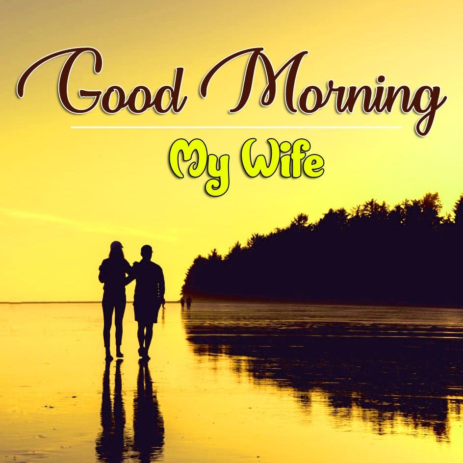 Latest Romantic Good Morning Photo Download