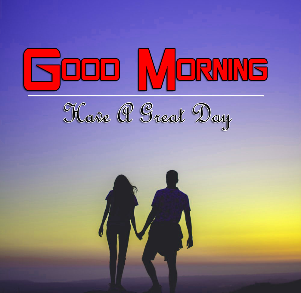 Latest Romantic Good Morning Photo Free