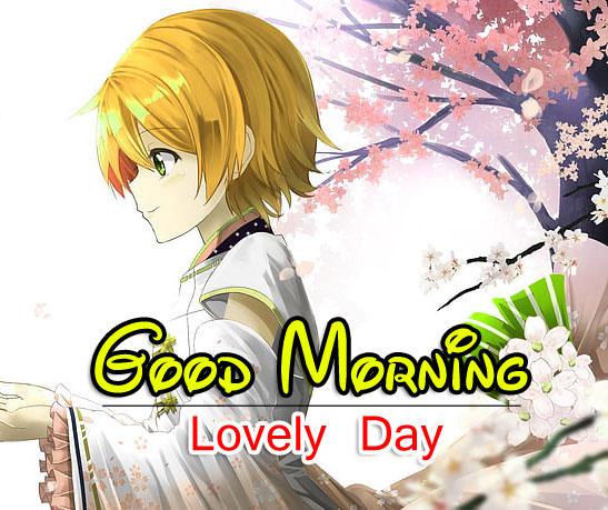 Latest Romantic Good Morning Photo Images
