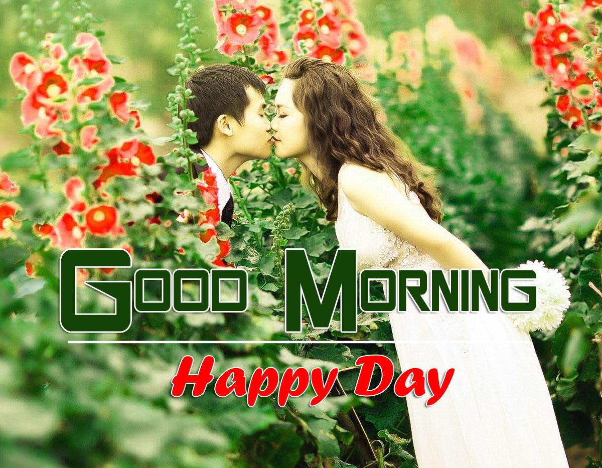 Latest Romantic Good Morning Pics Download