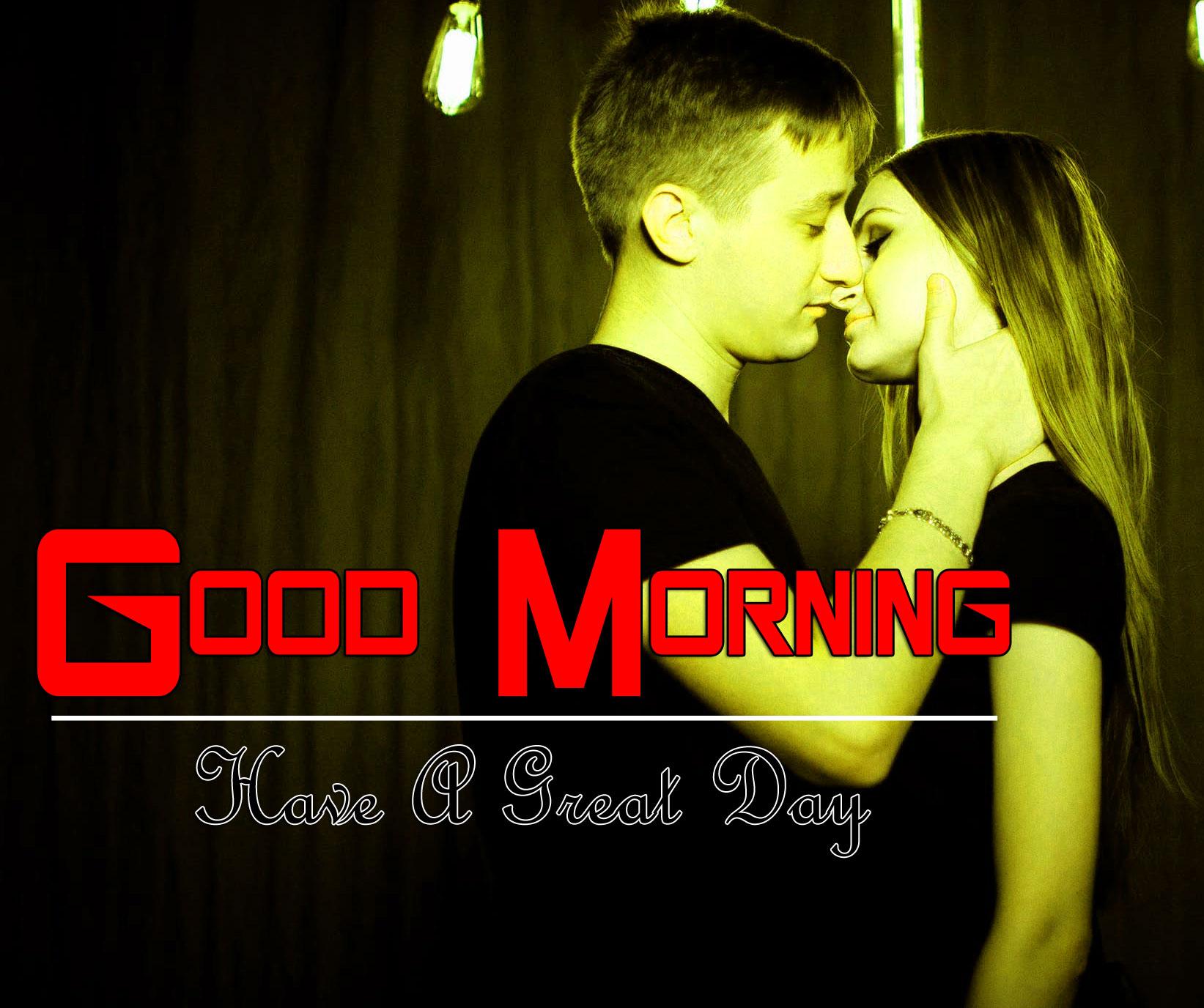 Latest Romantic Good Morning Pics Free