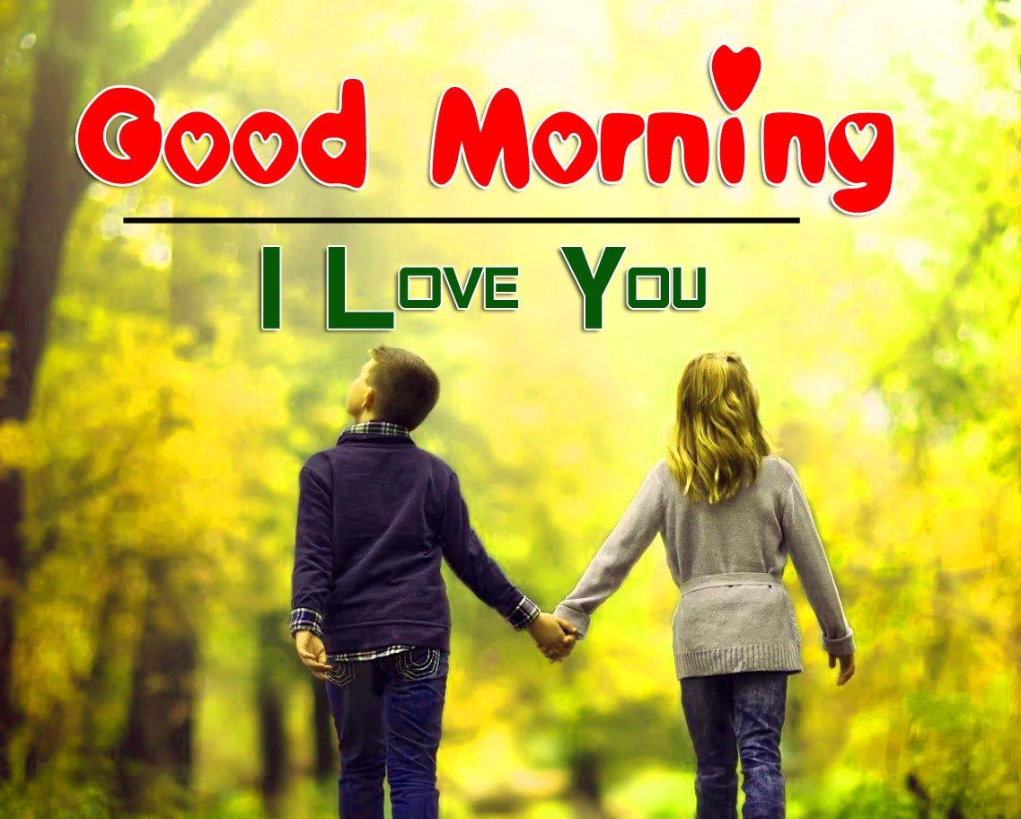 Latest Romantic Good Morning Pics Hd