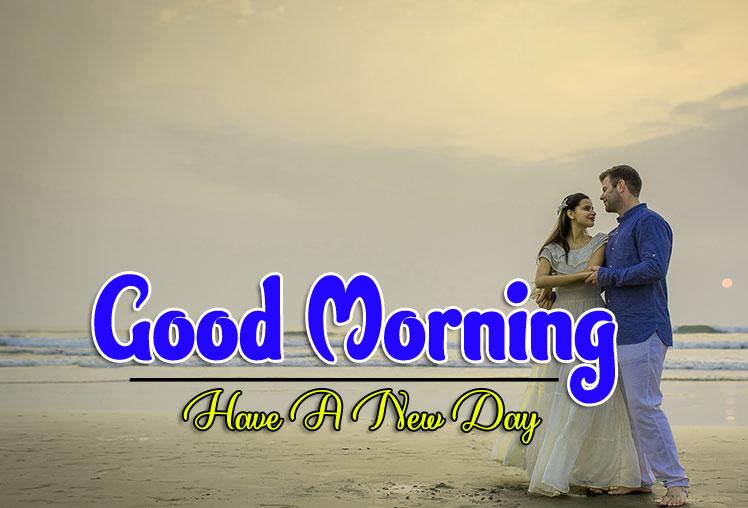 Latest Romantic Good Morning Pics Images