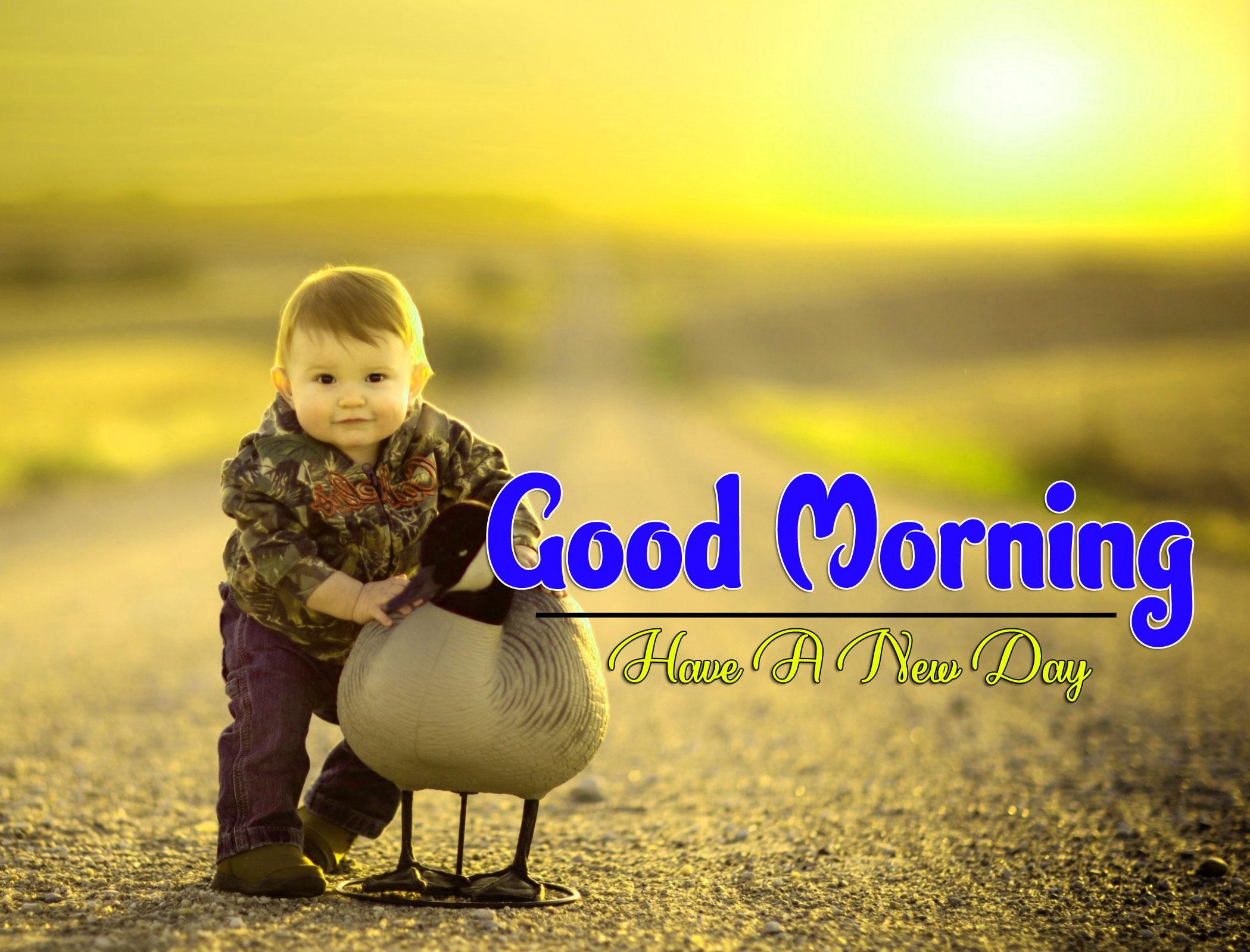 Latest Romantic Good Morning Pics Wallpaper