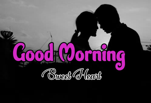 Latest Romantic Good Morning Pictures Free