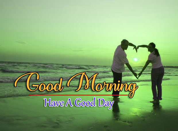 Latest Romantic Good Morning Pictures Hd