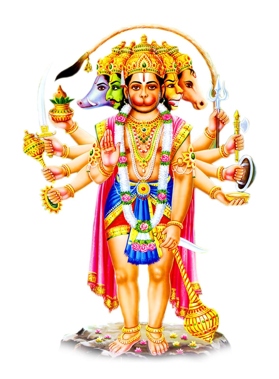 Lord Hanuman Ji God Images Pics Download