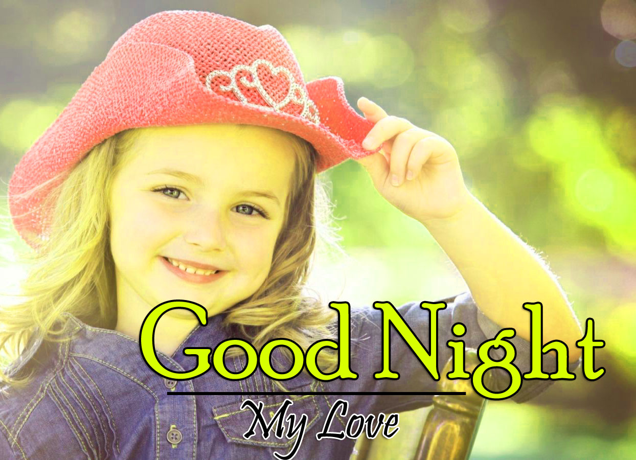 New Good Night Images Free