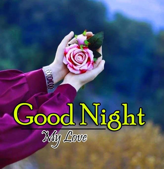 New Good Night Images Photo