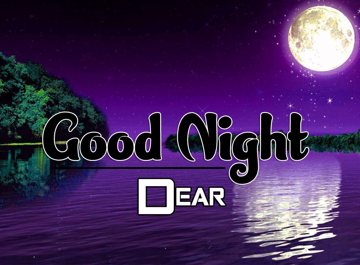 New Good Night Pics Wallpaper
