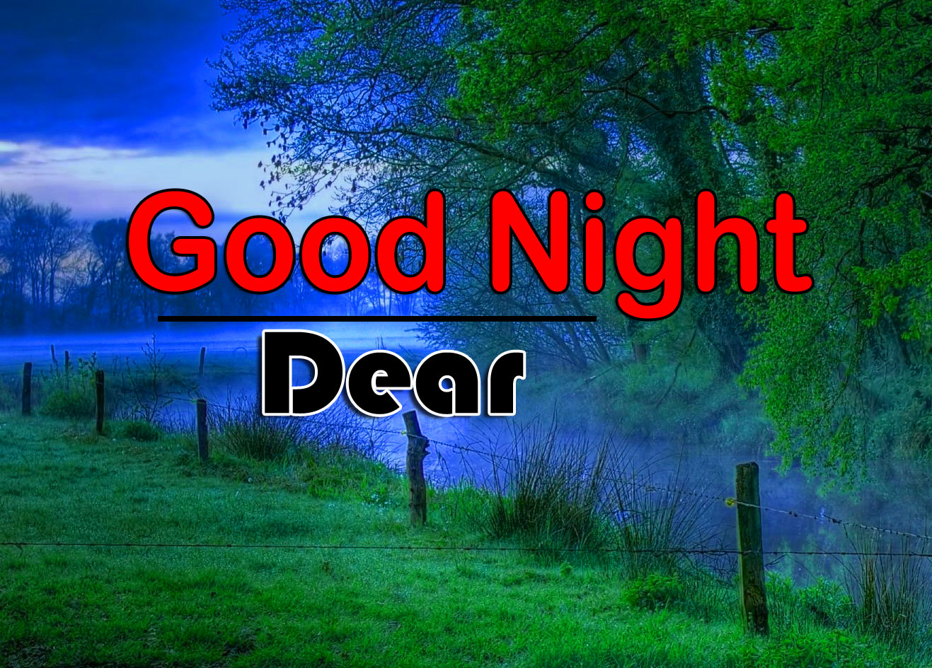 New Good Night Wallpaper Images