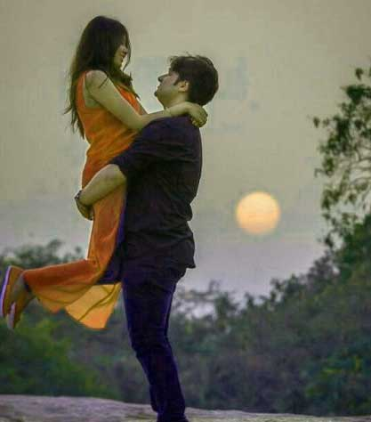 New Love Couple Whatsapp Dp Pics Download