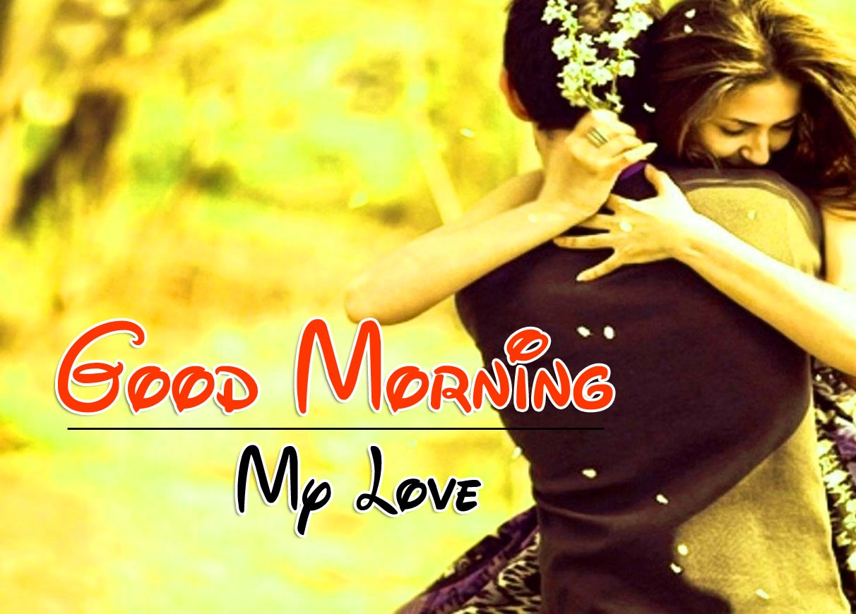 New Romantic Good Morning Download Photo