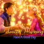 New Romantic Good Morning Images Photo