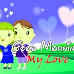 New Romantic Good Morning Images Pics