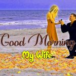 New Romantic Good Morning Images Wallpaper