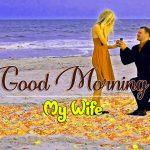 New Romantic Good Morning Images Wallpaper