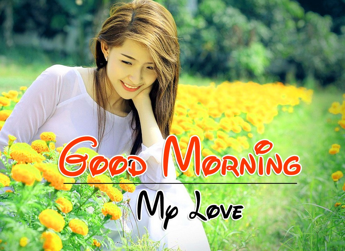 New Romantic Good Morning PIs Download