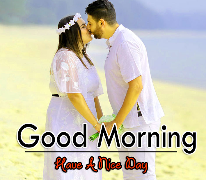 New Romantic Good Morning Photo Download
