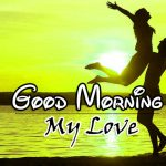 New Romantic Good Morning Pics Wallapper