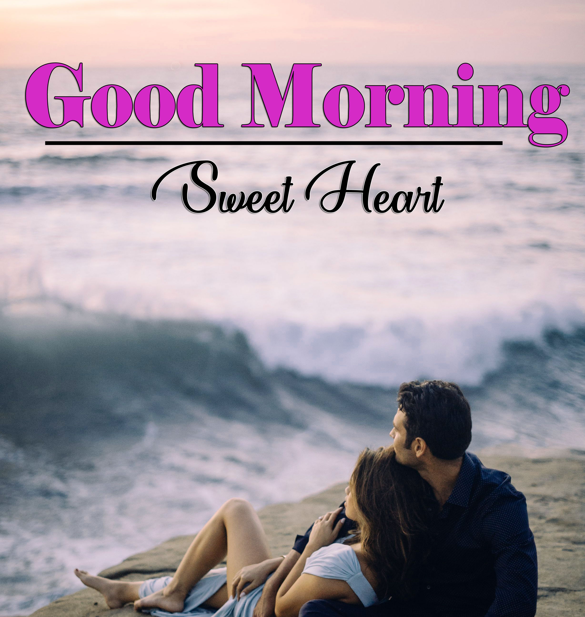 New Romantic Good Morning Pictures Photo