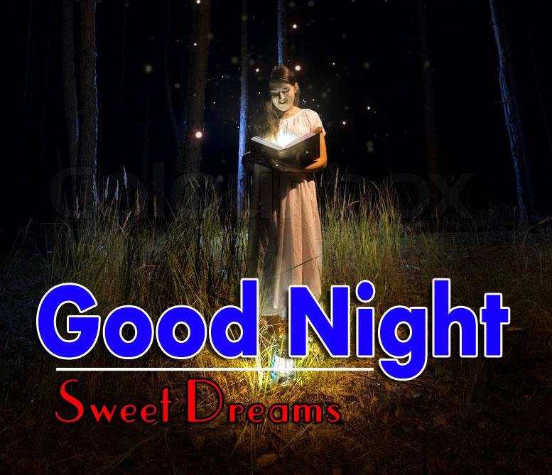 Nice Good Night Images Wallpaper