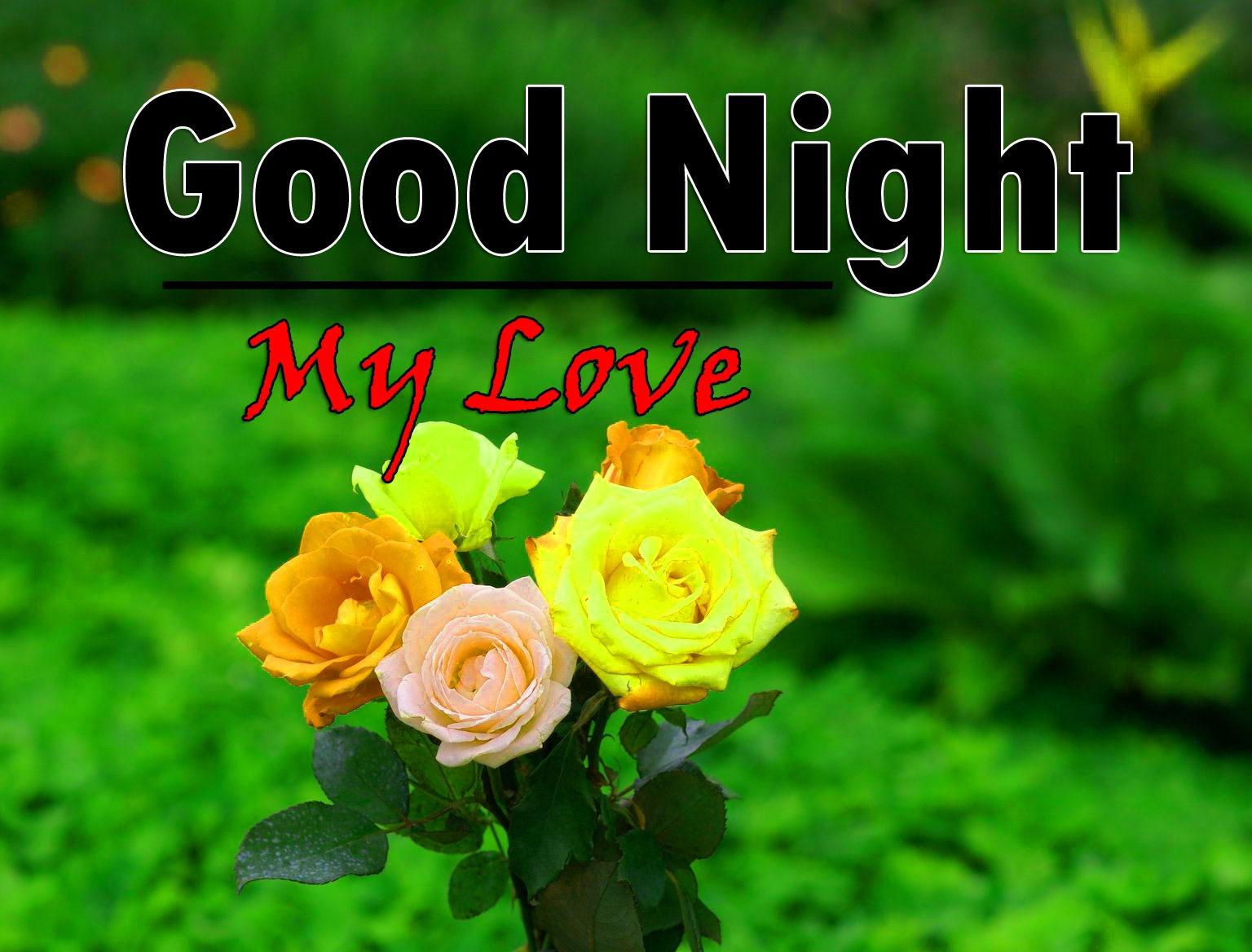 Nice Good Night Pics Wallpaper